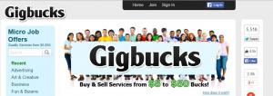 gigbucks