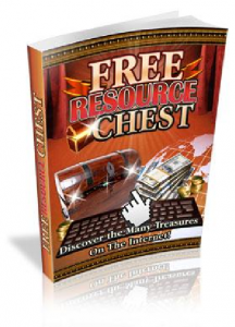 Free Resource Chest