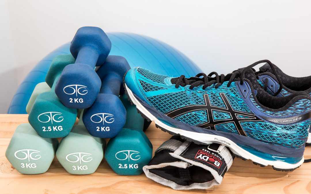 Perfect Exercise Equipment