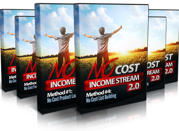No Cost Income Stream Review Reveals The Truth About This Course